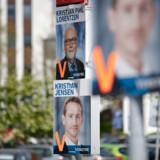Jeg stemmer Venstre fordi Venstre repræsenterer et liberalt grundsyn med fokus på det enkelte individs frihed og ansvar, kombineret med, at de tager ansvar for velfærdsstaten, lyder det fra Jonas Severin Zwisler.