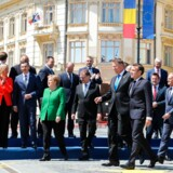 »Det er nemt at få øje på udfordringerne. De hober sig op. Langt sværere er det at få øje på de løsninger, der kan skabe enighed og binde Europa sammen igen,« skriver Bent Winther.