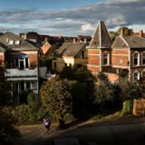 De danske boligejere har været ekstremt aktive i årets andet kvartal, hvor der blev omlagt lån for et meget stort milliardbeløb.