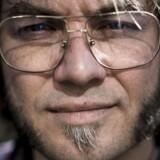 Martin Skriver er spidskandidat for Stram Kurs i Københavns Storkreds.