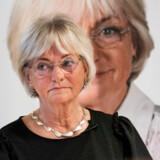 Pia Kjærsgaard glædede sig for et par uger siden over, at EU-flaget ikke blev hejst på Christiansborg på Europadagen. Men det gør det ikke så langt derfra, når danskerne skal til valgurnerne på søndag 26. maj.