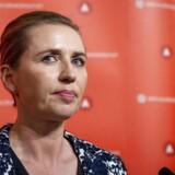 »Man kan måske sammenligne Mette Frederiksens offensiv overfor ulovligt indhold på internettet med den berømte socialdemokratiske justitsminister K.K. Steincke,« skriver Jacob Mchangama.