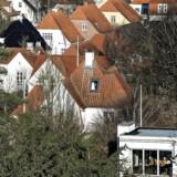 Såkaldte drømmelån med en meget lav rente kan vise sig at være knap så sød en drøm for flertallet af boligejerne, der kun har deres realkreditlån i syv-otte år i gennemsnit.