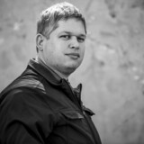 Partileder for partiet Stram Kurs, Rasmus Paludan.