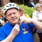 Statsministeren indledte i fredags dagen med en cykeltur på godt 40 km i Vejle-området. Ifølge Cepos er Vejle den mest effektivt drevne kommune i Danmark.