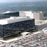 En afgørende komponent i den software, som hackere har brugt, og som koster miliarder af kroner, er udviklet i National Security Agencys (NSA) hovedsæde i Fort Meade, Maryland.