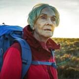 Ældre dame på tur: Sheila Hancock i »Edie«