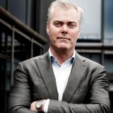 NETS CEO Bo Nilsson om årsregnskab.