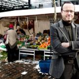Venturekapitalist og tidligere milliardær Peter Forchhammer er tilknyttet den nye platform Juradan, som vil skaffe kommende iværksættere den første pose penge til at starte op med.