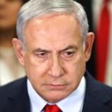 Israels premierminister, Benjamin Netanyahu, har nogle hårde uger og måneder foran sig.