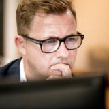 Henrik Stenmann er grundlægger og direktør i IT-virksomheden IIH Nordic. Her har han indført en firedages arbejdsuge. Nu drømmer han om endnu større fleksibilitet i arbejdsdagen.
