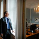 Hollandske Chris Vogelzang er ny direktør for Danske Bank. Er han tilstrækkelig samfundsbevidst – eller er der for meget bankmand i ham?