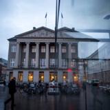 Danske Banks tidligere ledelse lovede i mange år aktionærerne bestemte afkast, men det vil banken ikke længere.