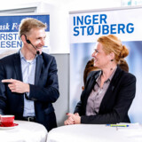 Udlændingeminister Inger Støjberg og DF-formand Kristian Thulesen Dahl har indgået en lang række udlændingepolitiske stramninger. Berlingskes opgørelse viser, at flere af dem aldrig har været brugt eller haft direkte effekt.