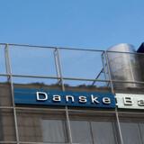 Danske Banks bygning i Estland. Danske Bank har de seneste år været centrum for omfattende sag om hvidvask.