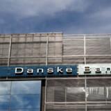 Med afhændelsen af de estiske privatkunder nærmer Danske Bank sig det endelige farvel til Estland.