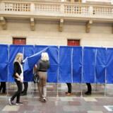 Berlingske har givet læserne ordet op til valget onsdag.