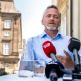 Liberal Alliances leder og stifter, Anders Samuelsen, måtte torsdag meddele, at han trækker sig fra dansk politik. Bag ham står hans politiske projekt, der oplevede et stort nederlag på valgaftenen.