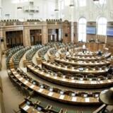 Onsdag 5. juni var der valg i Danmark. Her er alle medlemmerne af Folketinget.