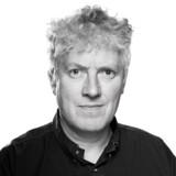 Byline billede: arkitekturanmelder Holger Dahl