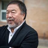 Kinesiske Ai Weiwei skulle være udstillet på Læsø Kunsthal. Men så hørte han om Dan Park, Uwe Max og Lars Vilks, og så trak han værket tilbage. »Censur,« mener den danske udstillingsleder.