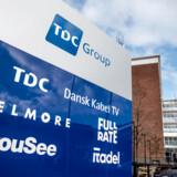 TDCs ejere gennem et år – tre danske pensionskasser og den omstridte australske kapitalfond Macquarie – har nu gennemført den juridiske opsplitning af telekoncernen i to selskaber.