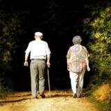 »Livet på den anden side af pensionen i dag er et andet, end det var for ti og 20 år siden,« skriver Aske Juul Lassen.