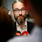 Ole Birk Olesen bliver ny gruppeformand for Liberal Alliance. Arkivfoto: Philip Davali/Ritzau Scanpix