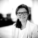 Lisbeth Wirgowitsch er kommunikationsrådgiver med speciale i virksomheds- og ledelseskommunikation. PR-foto: Davidperrin.dk/Ritzau Scanpix.