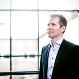 MT Højgaards topchef, Anders Heine Jensen, er ærgerlig over, at planerne om et datacenter uden for Aabenraa indstilles.