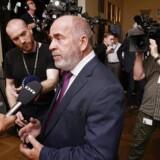 Søren Espersen, Dansk Folkepartis udenrigsordører, efterspørger dansk afstandstagen overfor Kina i forbindelse med indførelse af en ny lov i Honkong, som gør det muligt at udlevere fanger til landet.