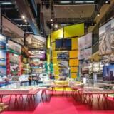 Dansk Arkitektur Centers udstilling er et svimlende blik ind i fremtiden. Spørgsmålet er, om det er et sted, man har lyst til at være?