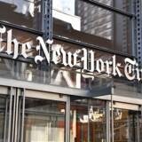 Fra 1. juli vil The New York Times holde op med at bringe satiretegninger i sin internationale udgave. En af verdens bedste aviser vil fremover være helt satiretegningsfri. Berlingskes kulturjournalist Søren Kasseer er foruroliget over udviklingen.