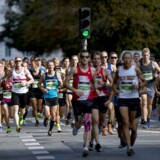 Det betyder tilsyneladende noget hvilket tidspunkt på dagen, man dyrker motion, viser ny forskning fra bl.a. Københavns Universitet. Men hvis man løber et halvmarathon – som løberne på billedet – kan det formentligt mærkes dagen efter uanset tidspunktet.