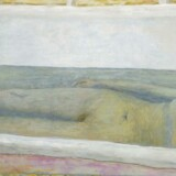 1925 er et vigtigt år i Pierre Bonnards liv. Uden sine venners vidende gifter han sig med sin samleverske gennem mange år, Marthe de Méligny, og begynder på »kvinden i badekarret« som motiv. En anden model og mere end det, Renée Moncharty, er ikke glad for ægteskabet og tager sit eget liv, men Matisse skriver et brev til Bonnard om deres venskab, som han indleder med ordene »Længe leve maleriet!«.