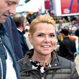 »Ja, det er jeg da ikke i tvivl om, hvad det bliver. Jeg har ikke brudt lovgivningen,« siger Inger Støjberg om udfaldet på den undersølgese, der skal granske, om hun har brudt loven.