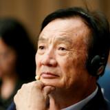 Grundlægger og topchef i Huawei, Ren Zhengfei, har udtrykt sin forbløffelse og frustration over de amerikanske restriktioner, der nu får selskabet til at skrue ned for forventningerne til fremtiden.