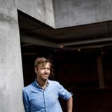 Equity-crowdfunding er et godt alternativ til en børsnotering, siger LuggageHeros stifter, Jannik Lawaetz, som også kan glæde sig over, at selskabet nu har opbevaret bagage for kunderne i én million timer.