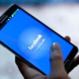 Arkivfoto: 18. juni 2019 offentliggjorde Facebook sine planer for sin kryptovaluta kaldet Libra. Libra skal efter planen ud og køre i 2020.