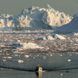 Grønland kan være helt fri for is om bare 800 år, konkluderer forskere. (Arkivfoto) Steen Ulrik Johannessen/Ritzau Scanpix