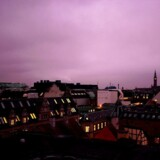 Den lave by med de mange spir – det er sådan, vi kan kende København på afstand.