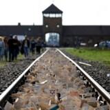 »Hvordan kan det være, at der fortsat er antisemitisme og racisme? Og hvorfor er det som om, at der er tale om to forskellige fænomener? I det hele taget er fænomenet »racisme« et paradoks, for der findes ikke racer, men det gjorde der engang,« skriver Hans Hauge.