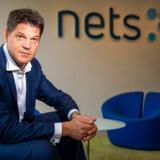 »Delaware ligger i USA, så det er ikke noget skattely – ikke ifølge det, jeg ved,« siger Stefan Götz, bestyrelsesformand for Nets.
