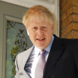 Politiet er måske ude af sagen om Boris Johnson, men politisk er den kun lige begyndt.»Han var på vej til at blive premierminister. Er det nu ødelagt?« spurgte den politiske redaktør, Robert Peston, fra ITV.