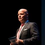 Tonny Thierry Andersen stoppede i maj sidste år som direktør i Danske Bank. Nu skal den nuværende Nykredit-direktør redegøre for sin rolle i den gebyrsag, som mandag fik direktør Jesper Nielsen fyret.