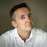 Kim Danielsen, tidligere direktør i sikkerhedsfirmaet Parsifal, der i 2014 kortvarigt var hyret af Danske Bank til at undersøge hvidvaskproblemer i Estland.