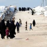 Det har endnu ikke været muligt at få oplyst, hvem der har truffet beslutningen om at evakuere den 13-årige dreng fra al-Hol-lejren i Syrien. Nye Borgerliges formand, Pernille Vermund, vil have svar.