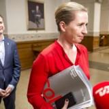 »Jeg undrer mig desuden over, at den nye S-regering ikke vil prioritere at sænke skatten for danske lønmodtagere. Det vil give danske lønmodtagere mere privat velfærd i form af flere private forbrugsmuligheder, og det ville løfte beskæftigelsen,« skriver mads Lundby Hansen.