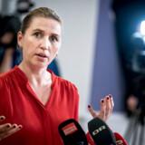 Mette Frederiksen (S) overtager nøglerne til Statsministeriet kl. 13.30 i dag.
