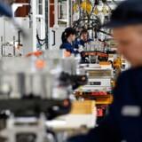 Europæisk økonomi har tabt alvorlig fart, hvilket både skyldes hjemlige og internationale forhold.